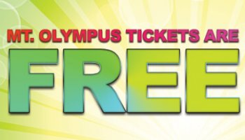 Tickets Free With Stay