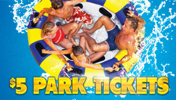 Discounted Park Tickets