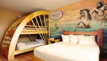 wisconsin dells lodging