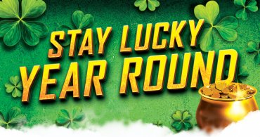 Stay Lucky Year Round at Mt. Olympus Resorts