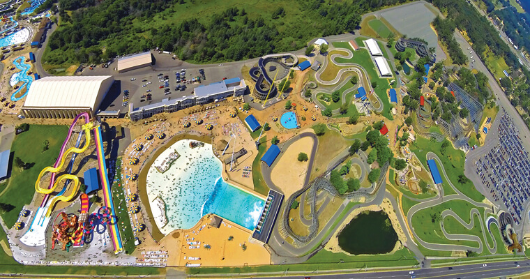 Top Reasons To Book Your Summer Vacation At Mt Olympus
