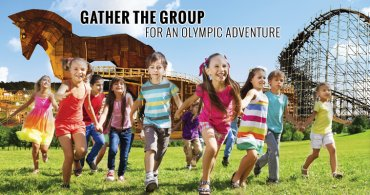 Gather the Group for an Olympic Adventure!