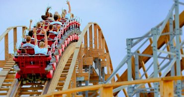 Eight Must-Try Roller Coasters of 2013