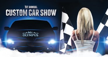 Mt. Olympus Custom Car Show