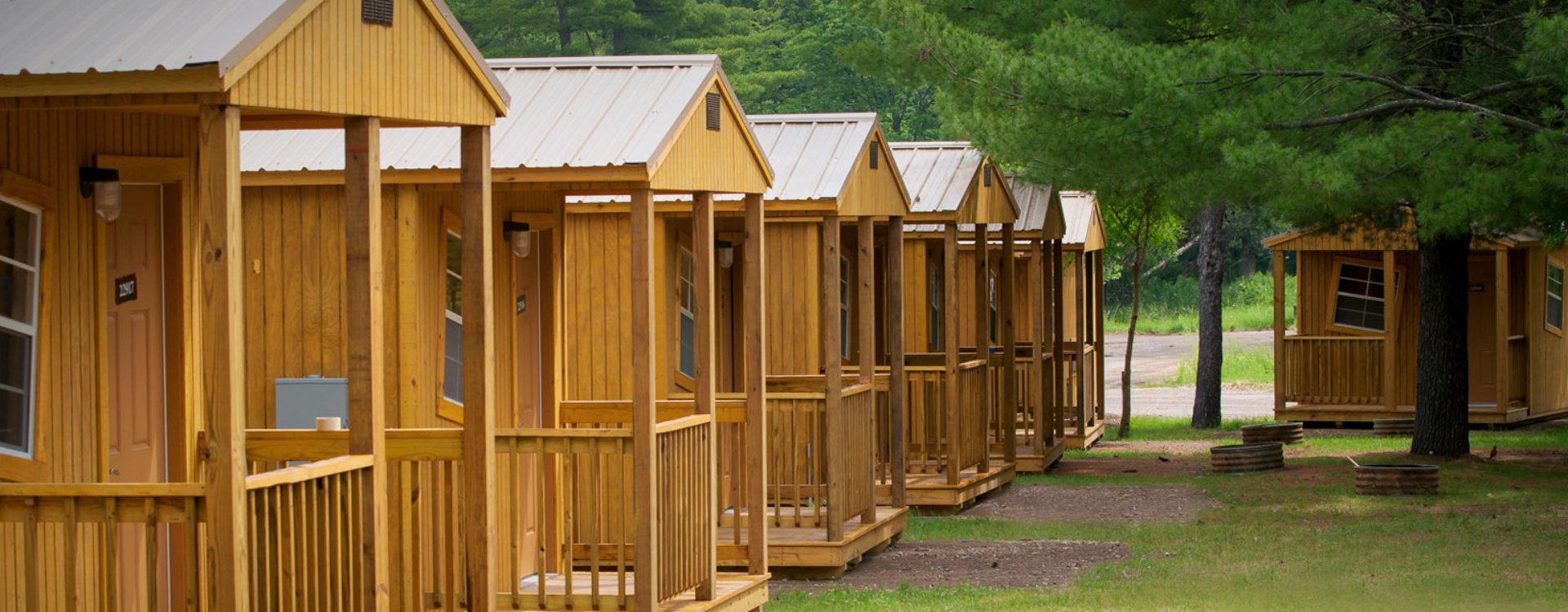 Mto Camp
