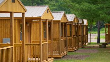 MTO All Inclusive Camp Resort