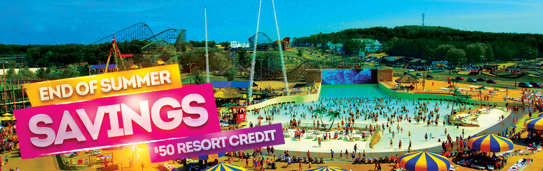 Whether you book your reservations for a theme park visit, water park sessions, camping resort, village rooms or dining reservations, you can be sure to get mt olympus best promo code that cover part or the whole costs of your ticket.