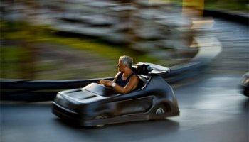 Helios Go-Kart Track