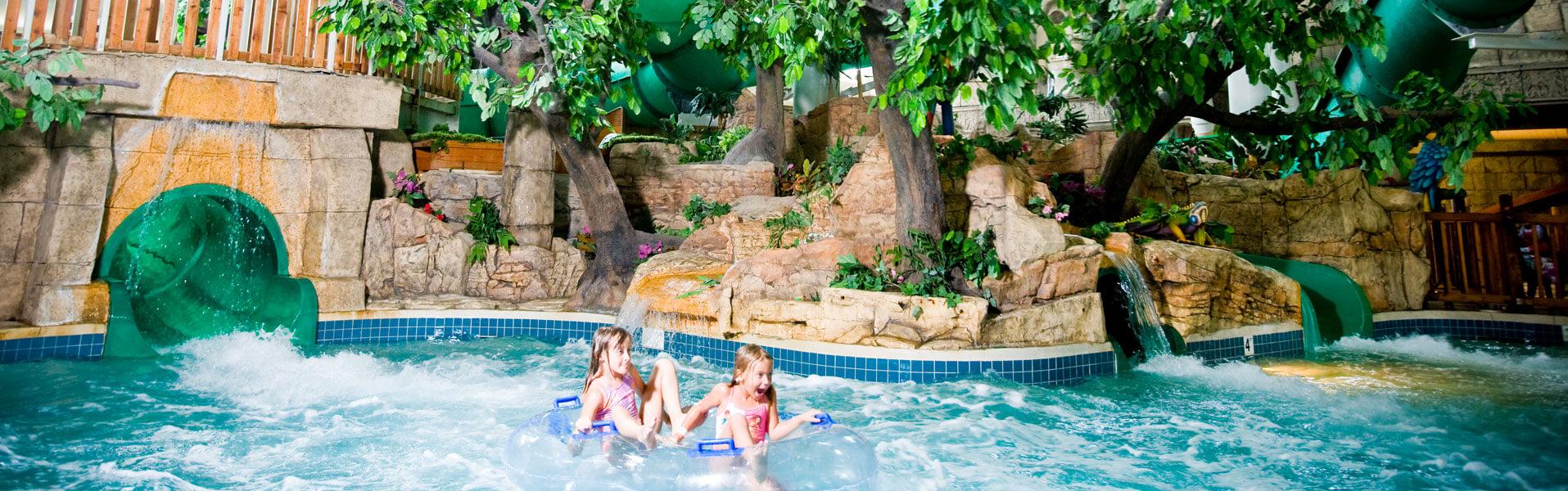 Mt Olympus Indoor Water Park Wisconsin Dells Mt Olympus Resort