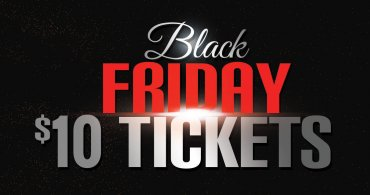 Black Friday! $10 Summer Water & Theme Park Tickets!
