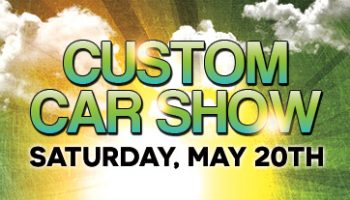 Mt. Olympus Custom Car Show