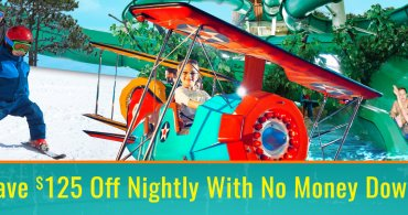 Save $125 Off Nightly