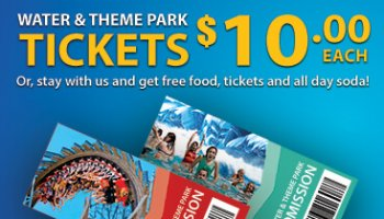 Summer Park Tickets