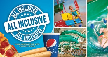 All Inclusive – Save $125 Off Nightly!