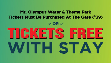 $39 Water & Theme Park Tickets