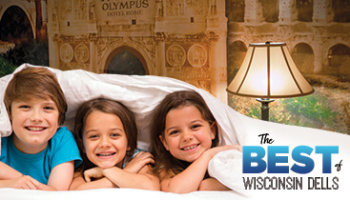 The Best Of Wisconsin Dells
