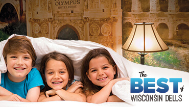 The Best Of Wisconsin Dells