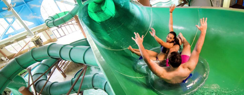 Indoor Water Park Wisconsin Dells